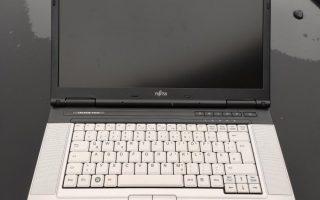 GTA V játék futattható a FUJITSU CELSIUS h710 használt laptopon