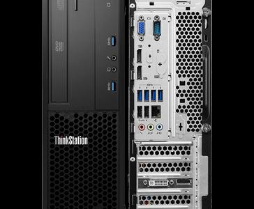 Lenovo ThinkStation Workstation – nem csak munkaállomás!