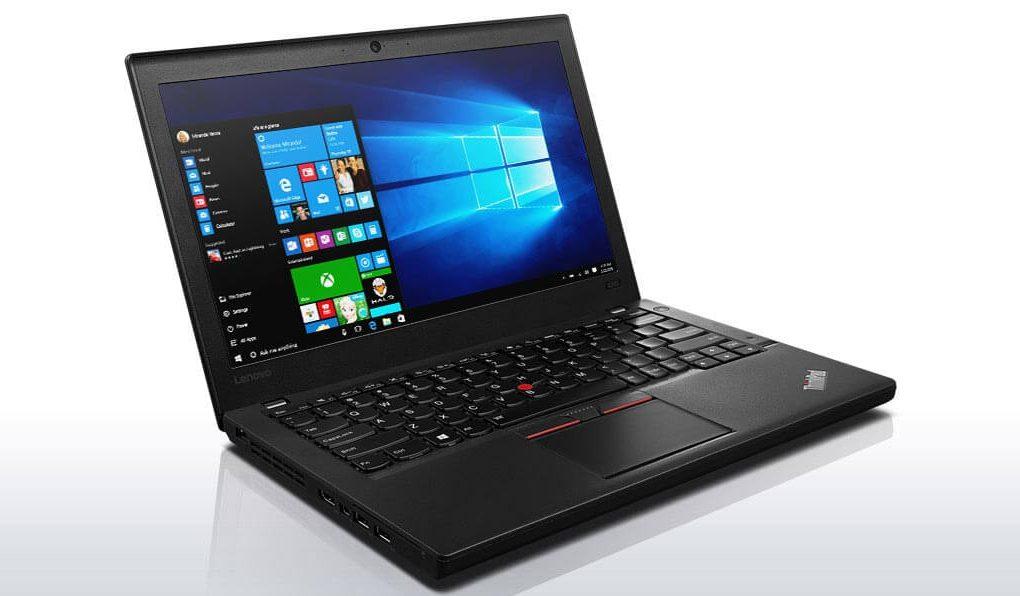 Lenovo Thinkpad X260, még a GTA V is hasít rajta